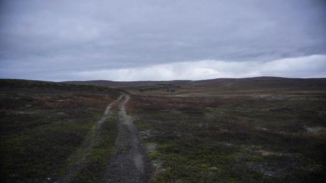 Norge på Lang's